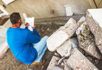 demandas en la construcción