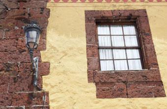 Envejecimiento de los edificios