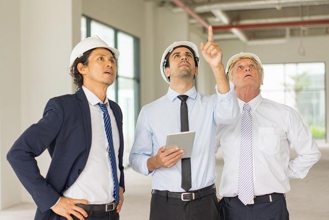 Errores y defectos en la construcción