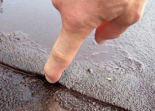 Estafas comunes en las reparaciones de techo