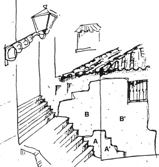 Grietas y asentamientos en los edificios