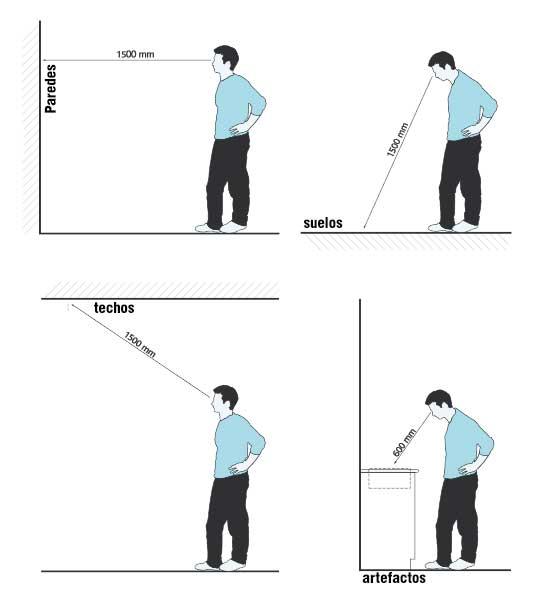 Inspección y reparación