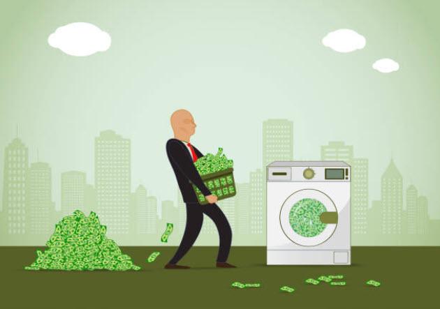 Corrupción y lavado de dinero