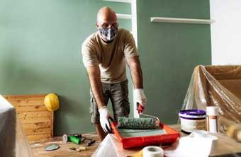 Las viviendas se reforman para la pandemia