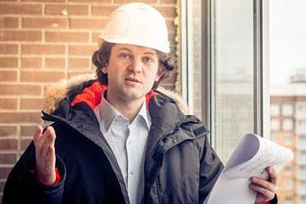 Los defectos en obras y construcciones se aceleran