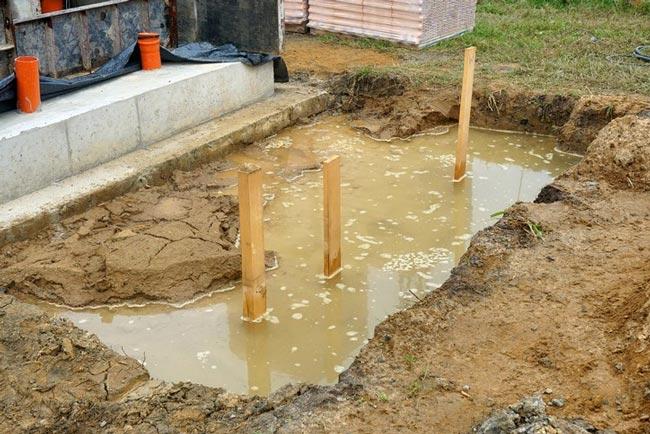 Manejar las demoras en las obras y construcciones