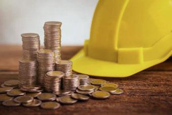 Poner valor a la construcción. Si te equivocas vivirás con ello