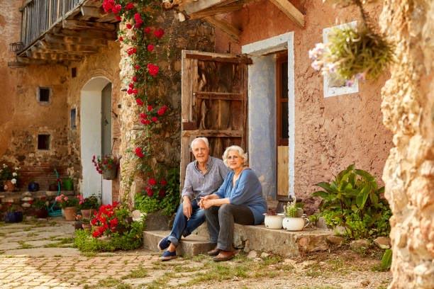 Que materiales uso en reformas de casas viejas