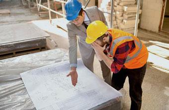 Ya sea que un proyecto sea grande o pequeño, son inevitables las reclamaciones por defectos constructivos. Hay que entender las distinciones.