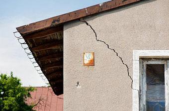 Reformas NO declaradas: daños en la construcción por reformas clandestinas