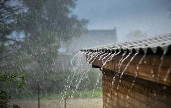Resistencia a los temporales de lluvia y viento