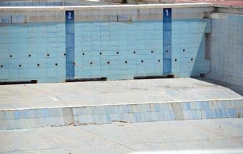 ¿Cuánto tiempo dura el revestimiento de una piscina?