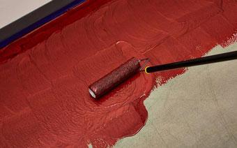 Sin quitar el suelo: Impermeabilizar el terrado