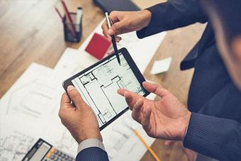 Sistemas de construcción y tecnologías. ¿Le falta algo al arquitecto?