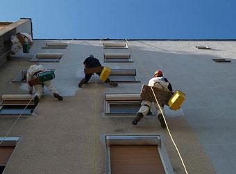 Mantenimiento del edificio: regularidad y retorno de la inversión