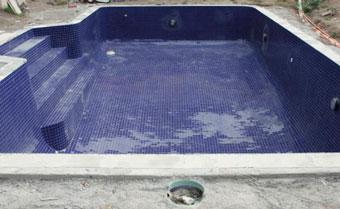 Mentiras sobre las piscinas: el mantenimiento